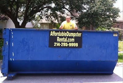 roll off dumpsters for rent austin