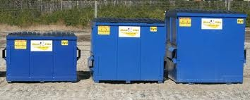 dumpster bins for rent austin texas